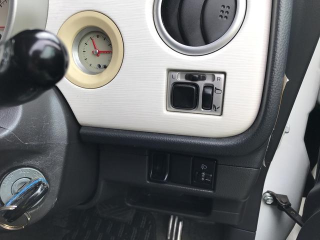 XS 軽自動車 ETC パールホワイト AT AC AW(8枚目)