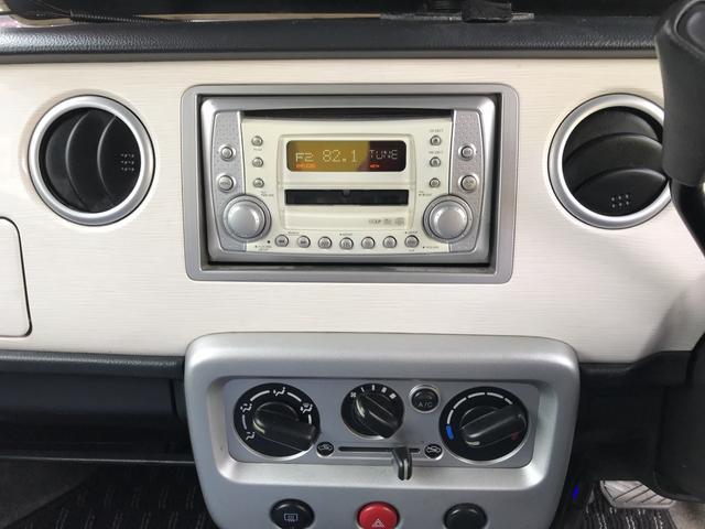 XS 軽自動車 ETC パールホワイト AT AC AW(9枚目)