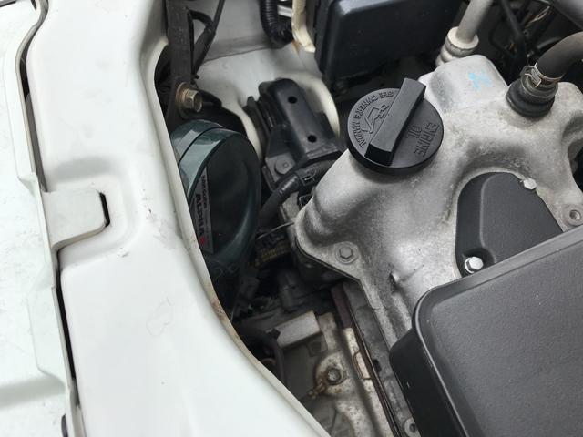 XS 軽自動車 ETC パールホワイト AT AC AW(17枚目)