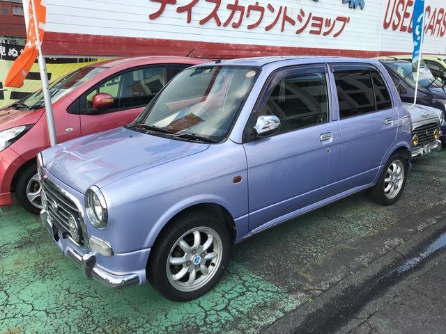 ミニライトスペシャル 軽自動車 ラベンダー AT AC(5枚目)