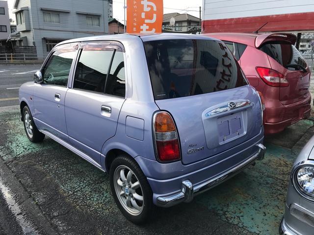 ミニライトスペシャル 軽自動車 ラベンダー AT AC(6枚目)