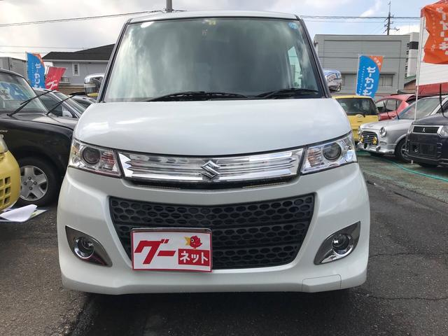 TS 軽自動車 CVT ナビ 修復歴無 両側電動スライドドア(2枚目)