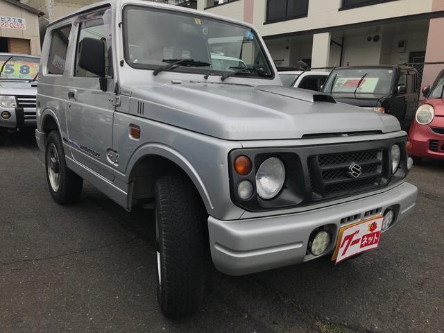ランドベンチャー 軽自動車 4WD(3枚目)