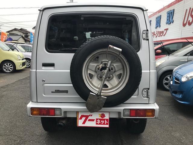 ランドベンチャー 軽自動車 4WD(5枚目)