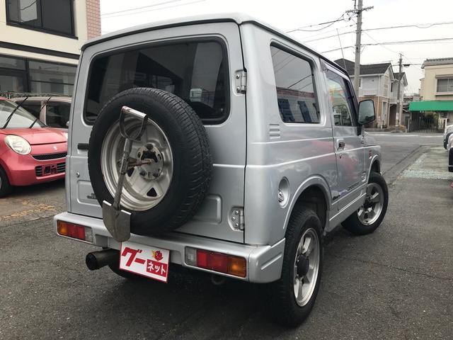 ランドベンチャー 軽自動車 4WD(6枚目)