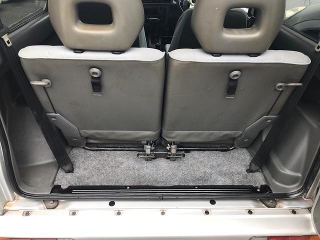 ランドベンチャー 軽自動車 4WD(13枚目)