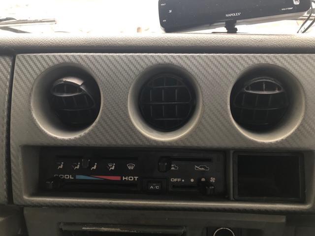 ランドベンチャー 軽自動車 4WD(18枚目)