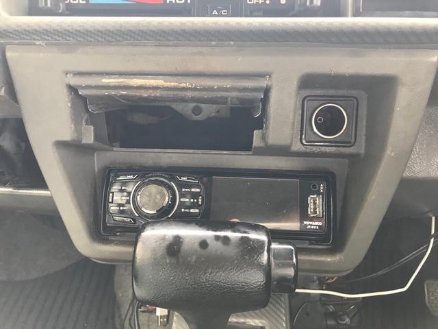 ランドベンチャー 軽自動車 4WD(19枚目)