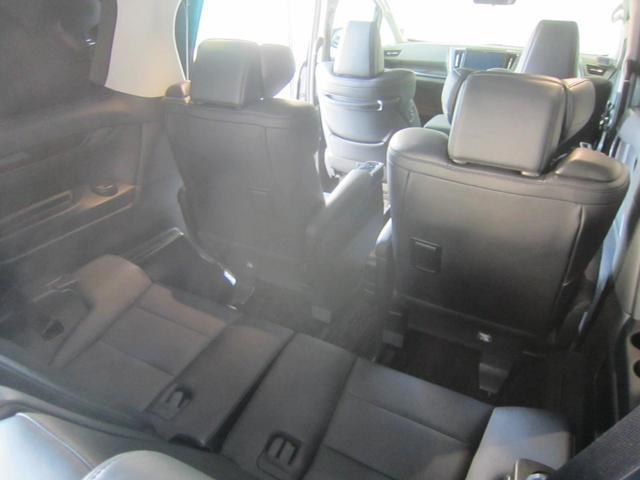 「トヨタ」「ヴェルファイア」「ミニバン・ワンボックス」「広島県」の中古車45