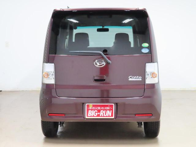 L VSII 女性禁煙ワンオーナー 自社メンテナンス付きリースアップ車 特別仕様車 専用アルミホイール フォグランプ Bluetoothオーディオ ブラックインテリア(7枚目)