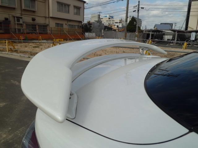 マツダ RX-8 ベースグレード マツダスピードフルエアロ RE雨宮ドルフィン