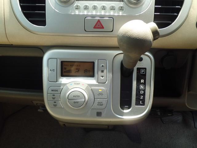 スズキ MRワゴン X スマートキー 社外アルミ ETC CD MD