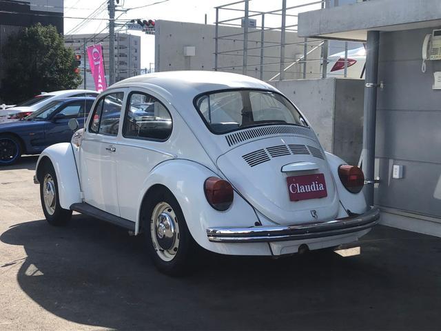 「フォルクスワーゲン」「VW ビートル」「クーペ」「広島県」の中古車6
