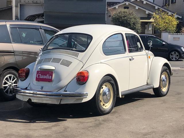 「フォルクスワーゲン」「VW ビートル」「クーペ」「広島県」の中古車8