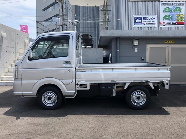 農繁スペシャル 4WD キーレスキー P/W 5MT ETC(5枚目)