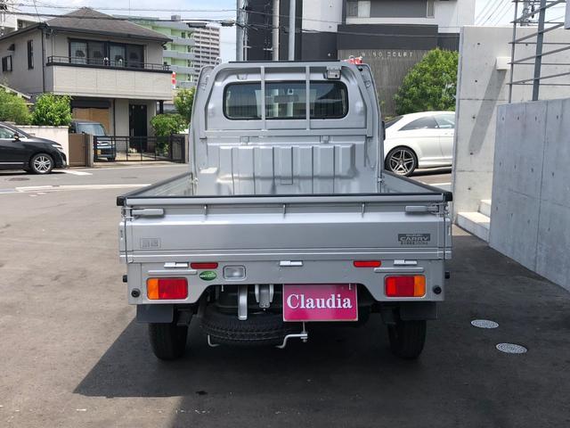 農繁スペシャル 4WD キーレスキー P/W 5MT ETC(7枚目)
