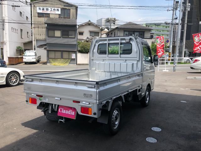 農繁スペシャル 4WD キーレスキー P/W 5MT ETC(8枚目)
