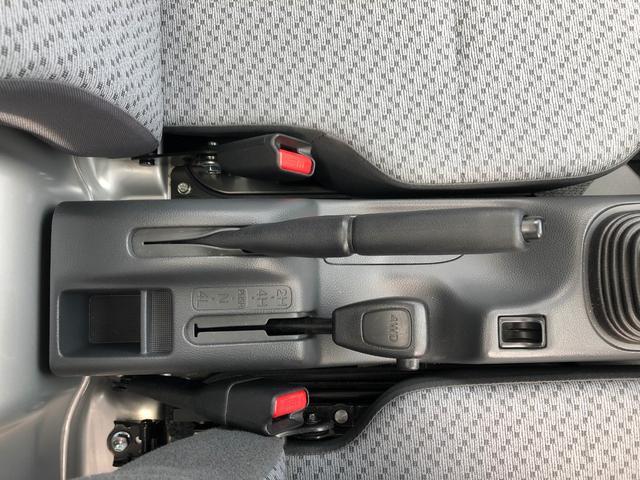 農繁スペシャル 4WD キーレスキー P/W 5MT ETC(16枚目)