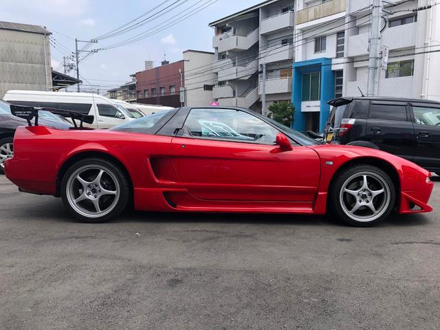 「ホンダ」「NSX」「クーペ」「広島県」の中古車5