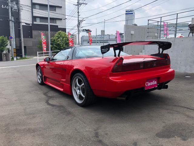 「ホンダ」「NSX」「クーペ」「広島県」の中古車7