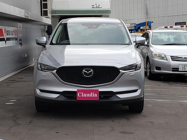 「マツダ」「CX-5」「SUV・クロカン」「広島県」の中古車2
