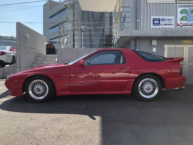 「マツダ」「サバンナRX-7」「クーペ」「広島県」の中古車6