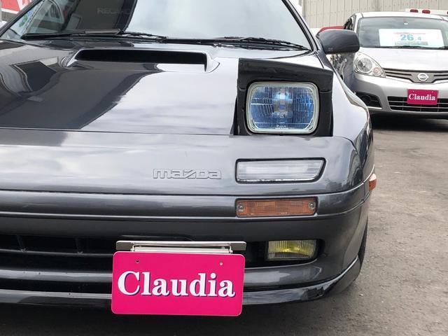 「マツダ」「サバンナRX-7」「クーペ」「広島県」の中古車3