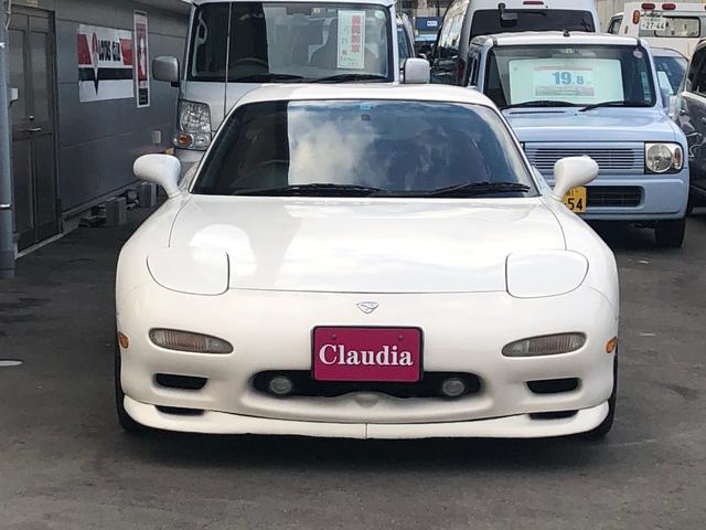 「マツダ」「RX-7」「クーペ」「広島県」の中古車2
