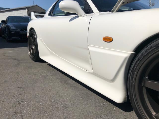 「マツダ」「RX-7」「クーペ」「広島県」の中古車10