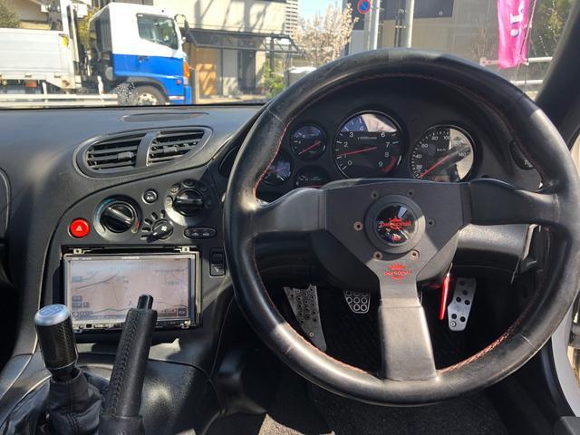 「マツダ」「RX-7」「クーペ」「広島県」の中古車18