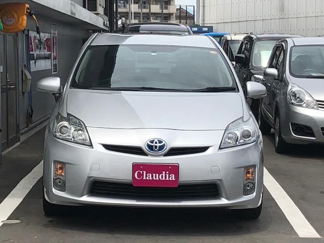 「トヨタ」「プリウス」「セダン」「広島県」の中古車3