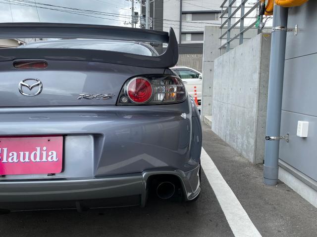 「マツダ」「RX-8」「クーペ」「広島県」の中古車6
