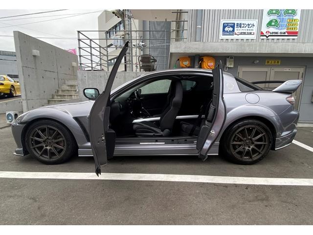「マツダ」「RX-8」「クーペ」「広島県」の中古車12