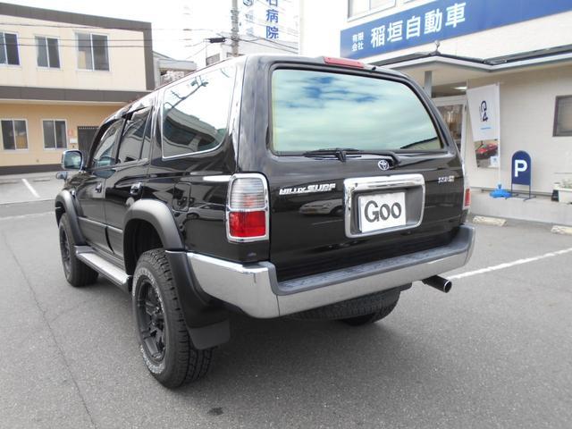SSR-X Vセレクション 4WD キーレス 17アルミ(7枚目)