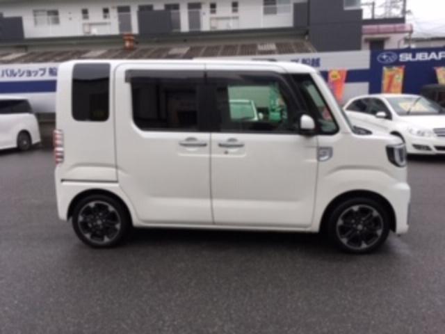 「ダイハツ」「ウェイク」「コンパクトカー」「広島県」の中古車5
