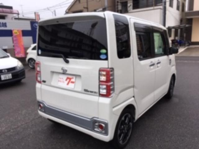 「ダイハツ」「ウェイク」「コンパクトカー」「広島県」の中古車6