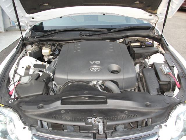 250G Lパッケージ 車高調 work19インチAW(3枚目)