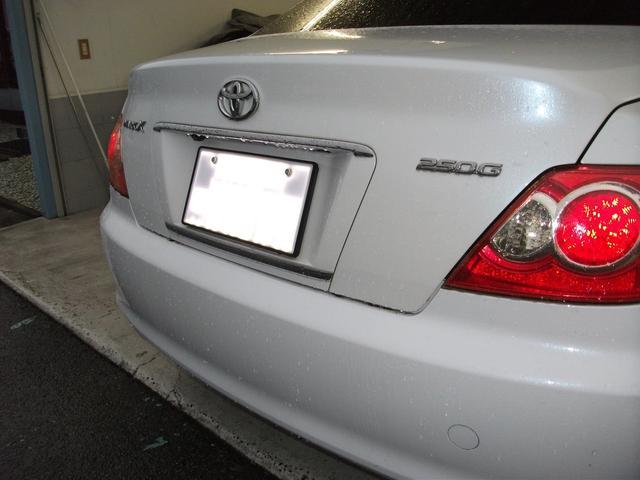 250G Lパッケージ 車高調 work19インチAW(17枚目)