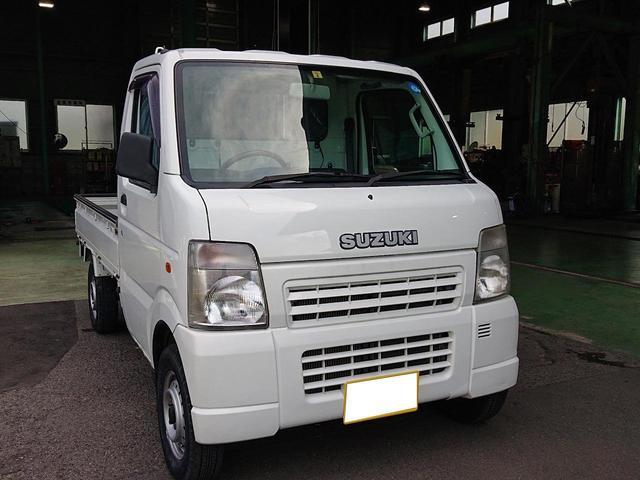 「スズキ」「キャリイトラック」「トラック」「広島県」の中古車9