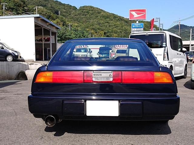 「日産」「フェアレディZ」「クーペ」「広島県」の中古車4