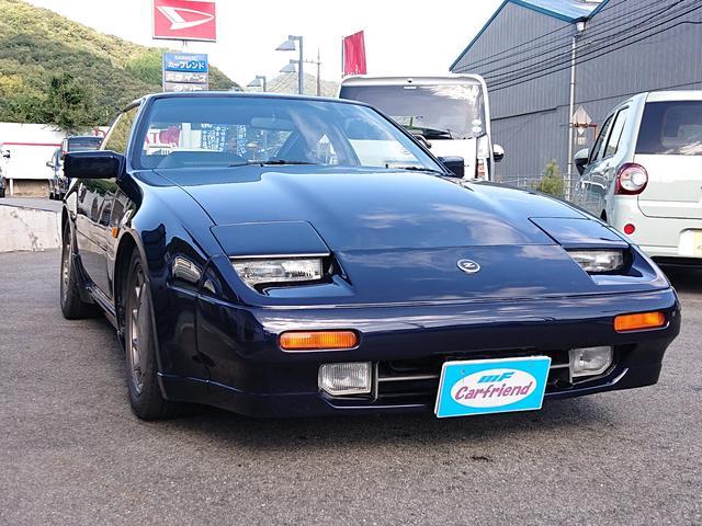 「日産」「フェアレディZ」「クーペ」「広島県」の中古車7