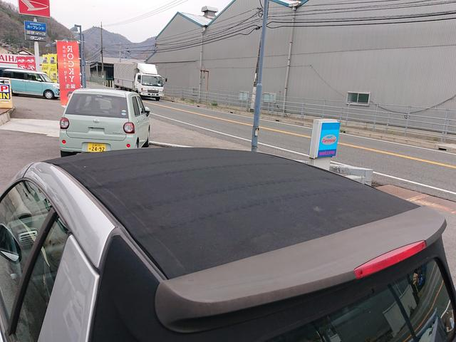 mhd オープンカー 革シート ETC CD キーレス AW(14枚目)