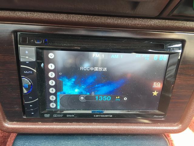 トヨタ クレスタ スーパールーセント ツインカム24 MT 車高調 ETC