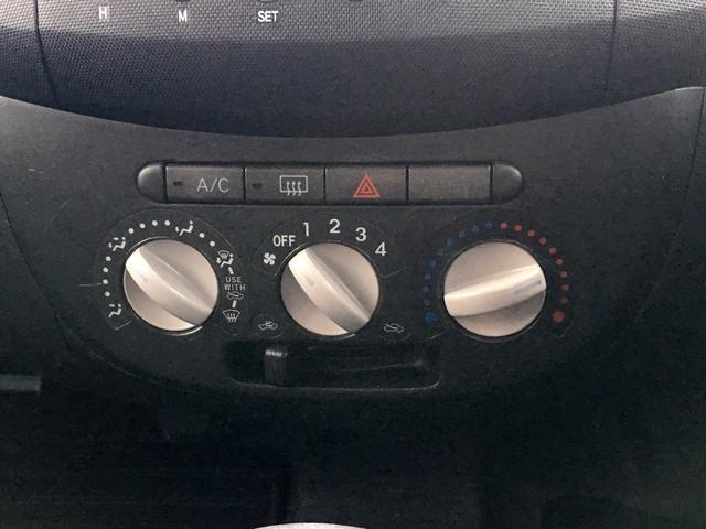 ダイハツ エッセ L 1オーナー Wエアバッグ CD キーレス