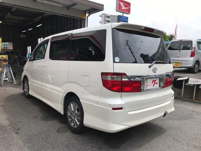 「トヨタ」「アルファード」「ミニバン・ワンボックス」「広島県」の中古車33