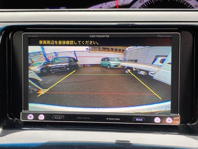 アエラス ワンオーナー 7人乗り 両側電動スライドドア ETC ナビ バックカメラ フルセグTV Bluetooth CD DVD HIDヘッドライト クルーズコントロール スマートキー 純正AW18インチ(7枚目)