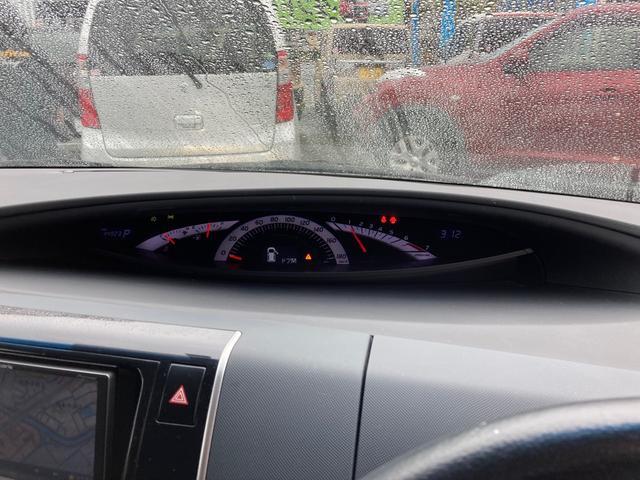 アエラス ワンオーナー 7人乗り 両側電動スライドドア ETC ナビ バックカメラ フルセグTV Bluetooth CD DVD HIDヘッドライト クルーズコントロール スマートキー 純正AW18インチ(12枚目)