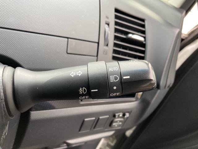アエラス ワンオーナー 7人乗り 両側電動スライドドア ETC ナビ バックカメラ フルセグTV Bluetooth CD DVD HIDヘッドライト クルーズコントロール スマートキー 純正AW18インチ(42枚目)