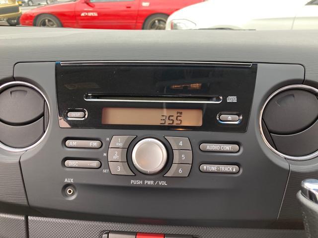 カスタムRS 禁煙車 4WD インタークーラーターボ CD AUX HIDヘッドライト スマートキー オートエアコン AW15インチ 盗難防止システム フルフラット(5枚目)