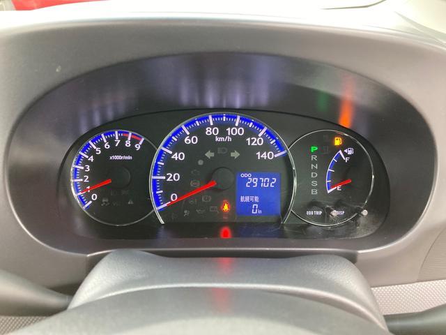 カスタムRS 禁煙車 4WD インタークーラーターボ CD AUX HIDヘッドライト スマートキー オートエアコン AW15インチ 盗難防止システム フルフラット(7枚目)